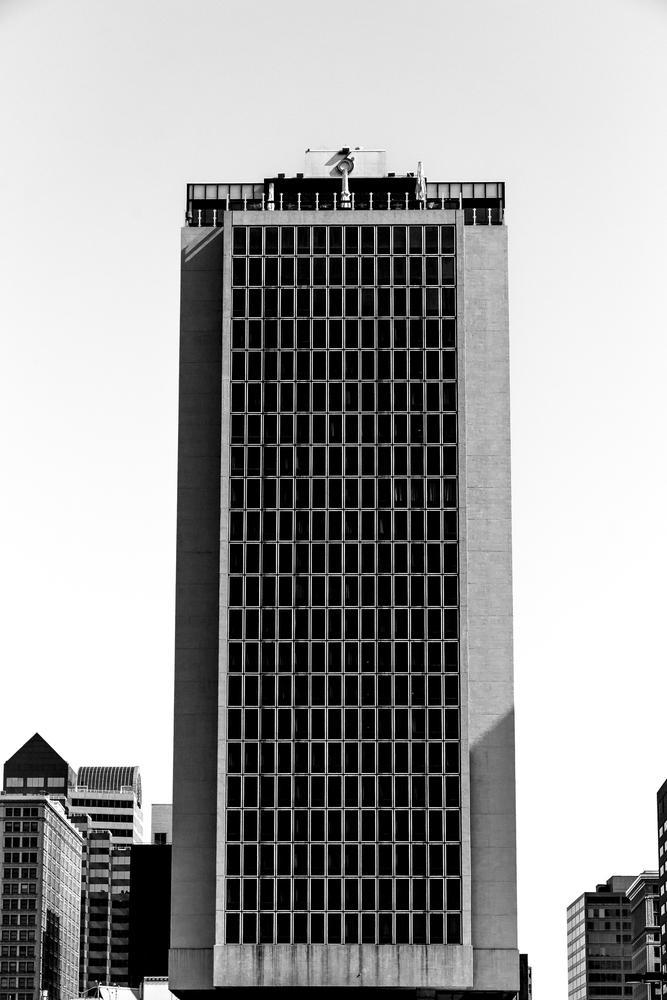 Photo in Architecture #black and white