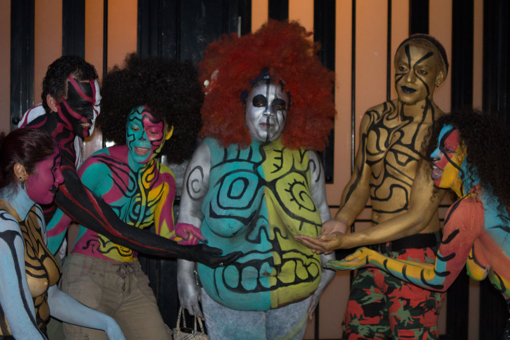 Painted Ladys by VAMPhotography