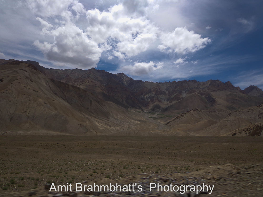 beauty of nature, on the way to leh..... by abrahmbhatt2