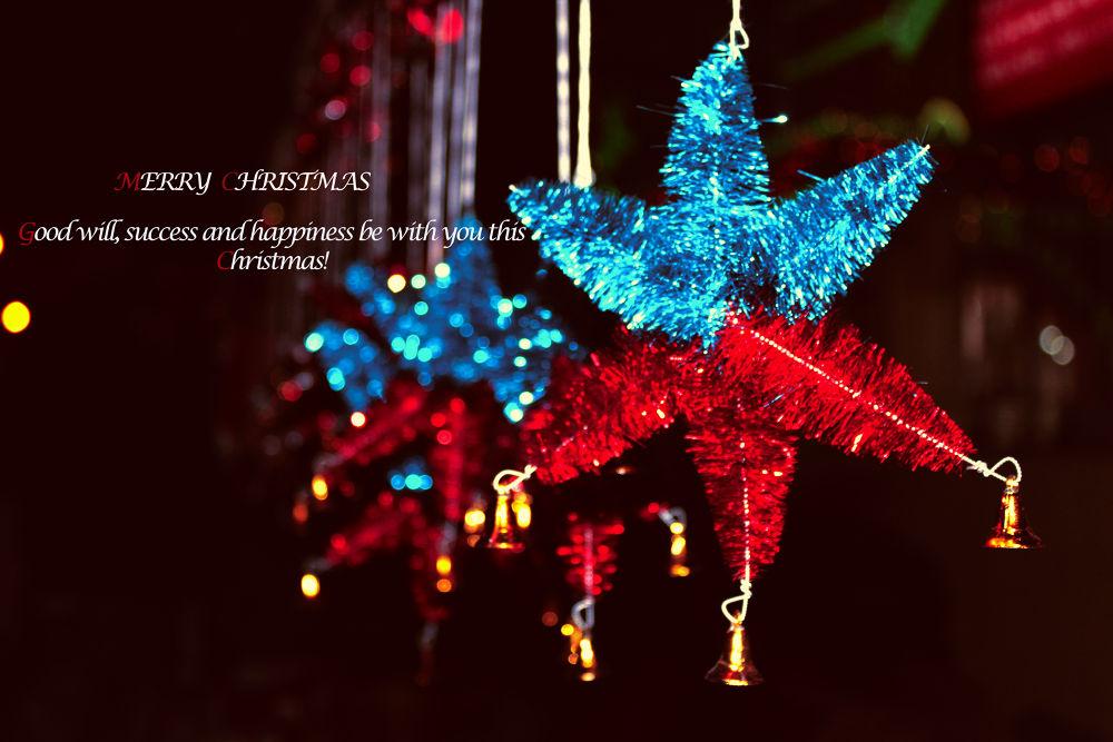 Merry Christmas by abrahmbhatt2