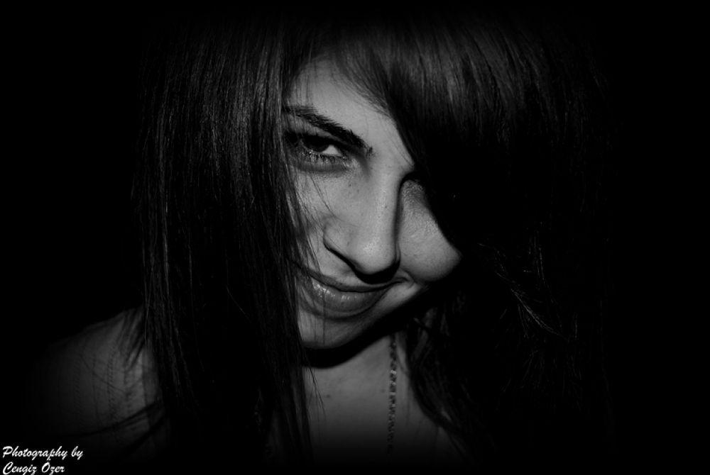 Fatma 3 by cengiz