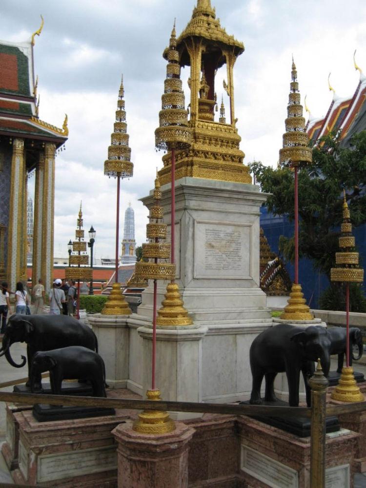 Bangkok-143 by Arie Boevé