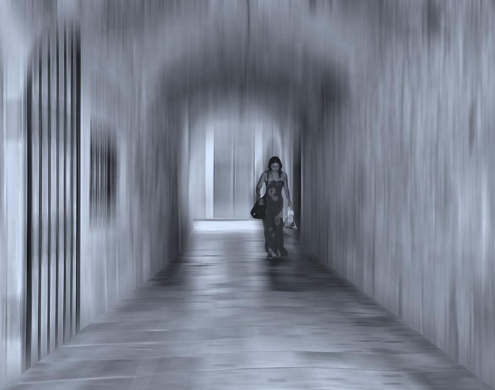 Homeward... by Michel