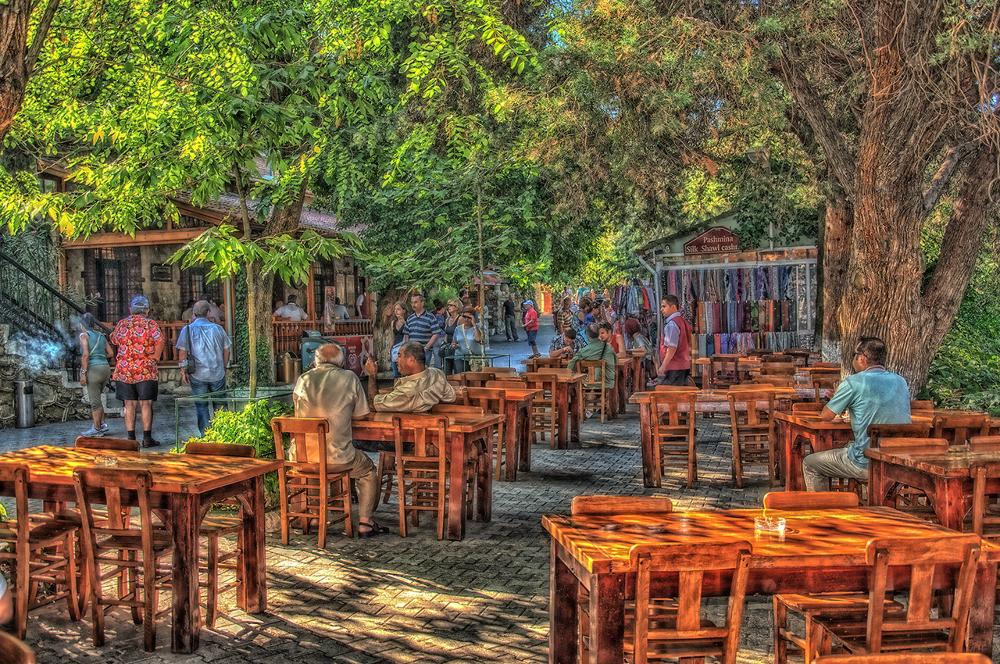Selcuk-İzmir by atameratasoy