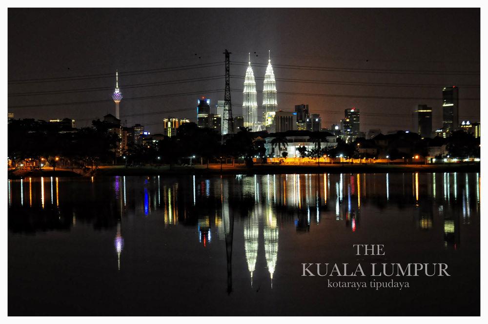 Kuala Lumpur by sharif1238