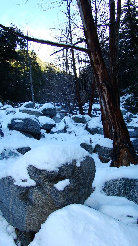 Ice House Canyon by paglia53