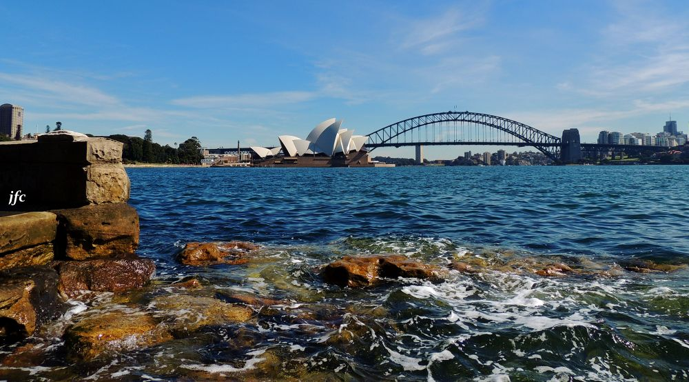 DSCN7741  Sydney  by johnfalconcostanzo