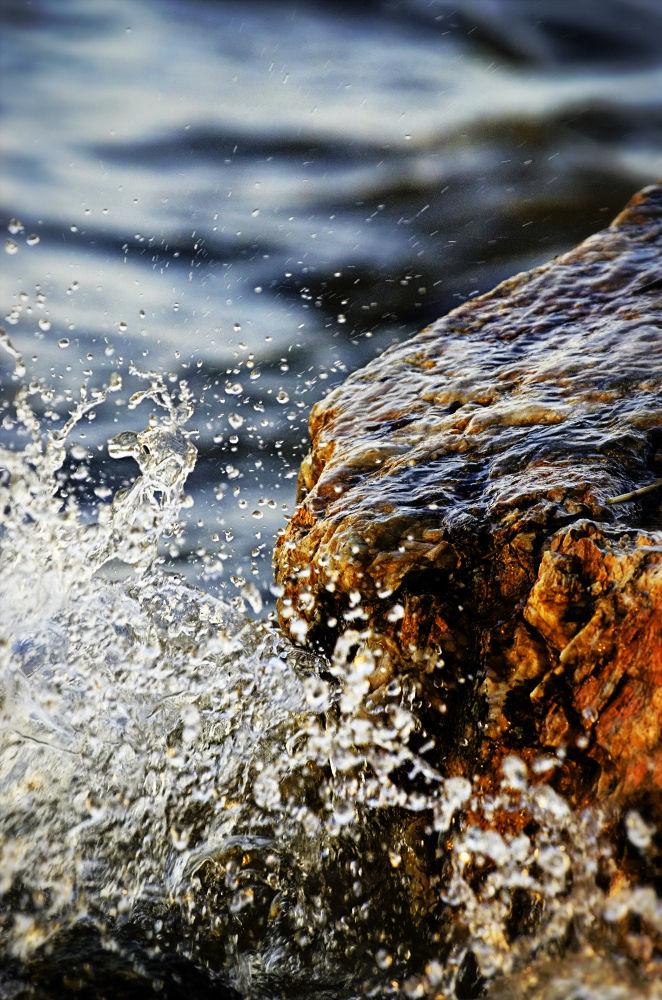 Splash by Alexander Arntsen