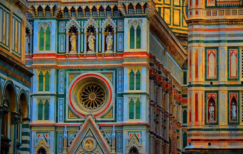 painted florence by manuel patti