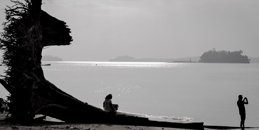 You and me.... by sommukherjee