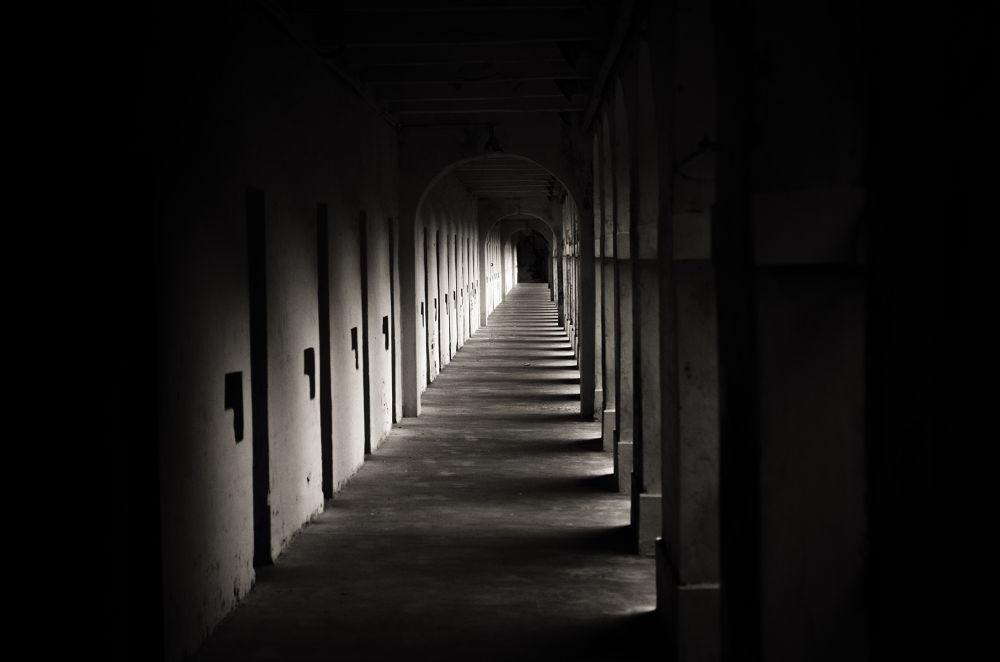 Corridor of Silence by sommukherjee