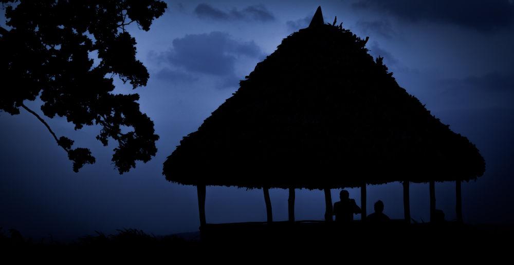 Shelter  by sommukherjee