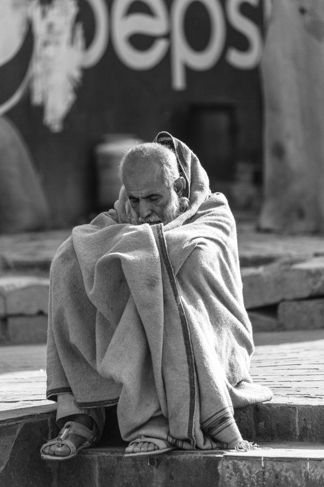 Winter Warmth by Ahmed Sajjad
