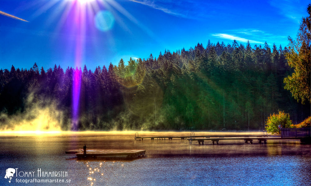 lake by tommytechno