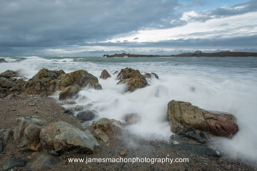 Spring Tide by James Machon Photography
