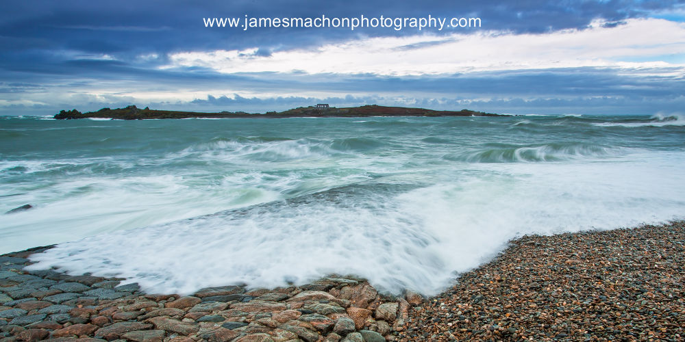 Lihou Slipway by James Machon Photography