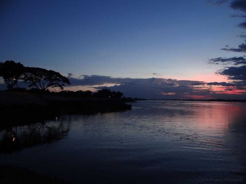 sunset 2 by varadharajan90