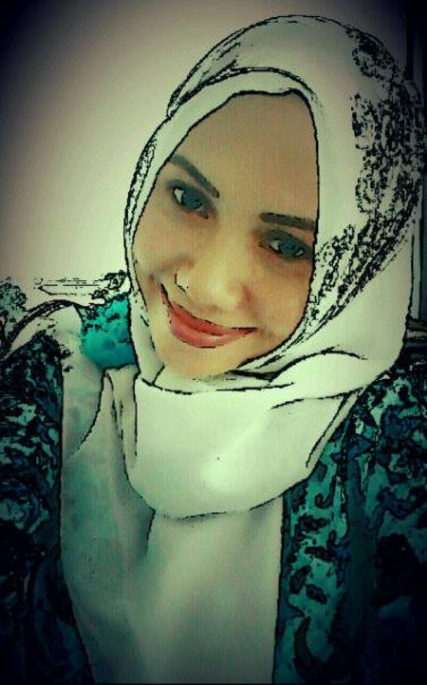 the hijab by usynamira