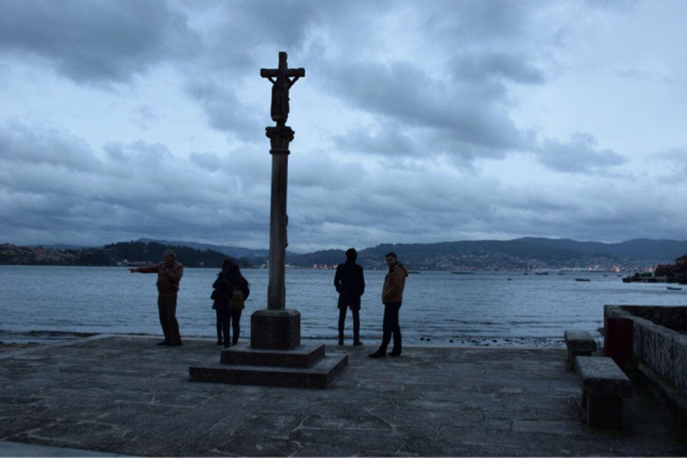 Porte Vigo by megan.dm
