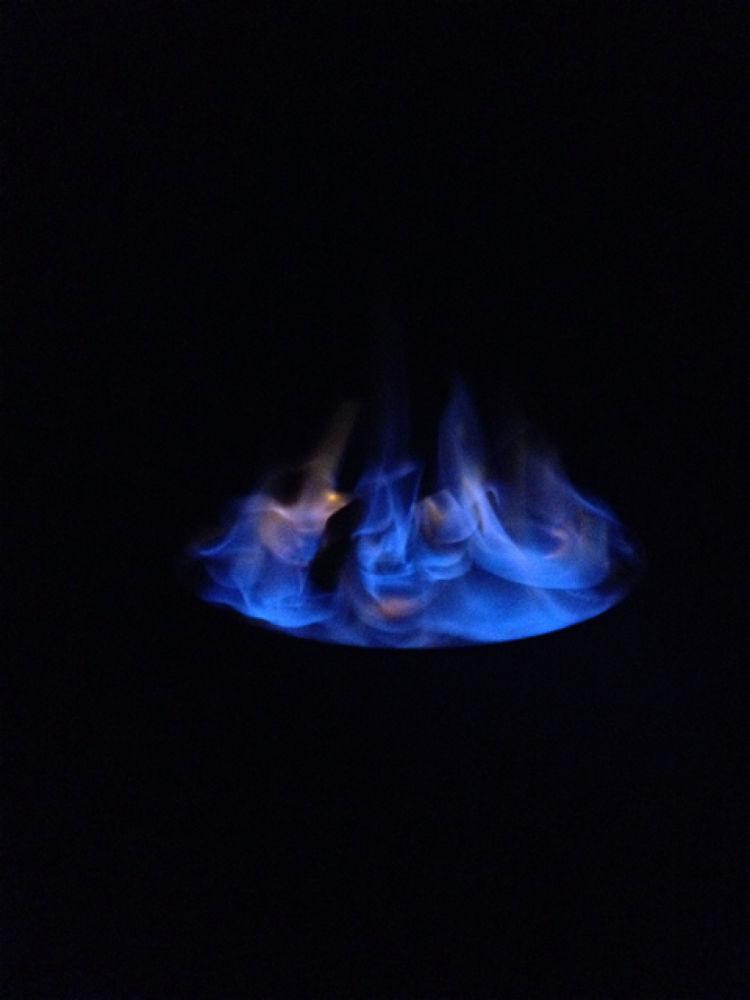 ghost fire :) by megan.dm