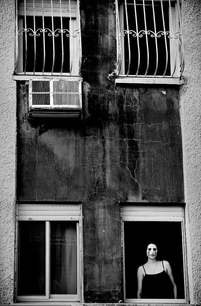 House by Denis Tankilevich