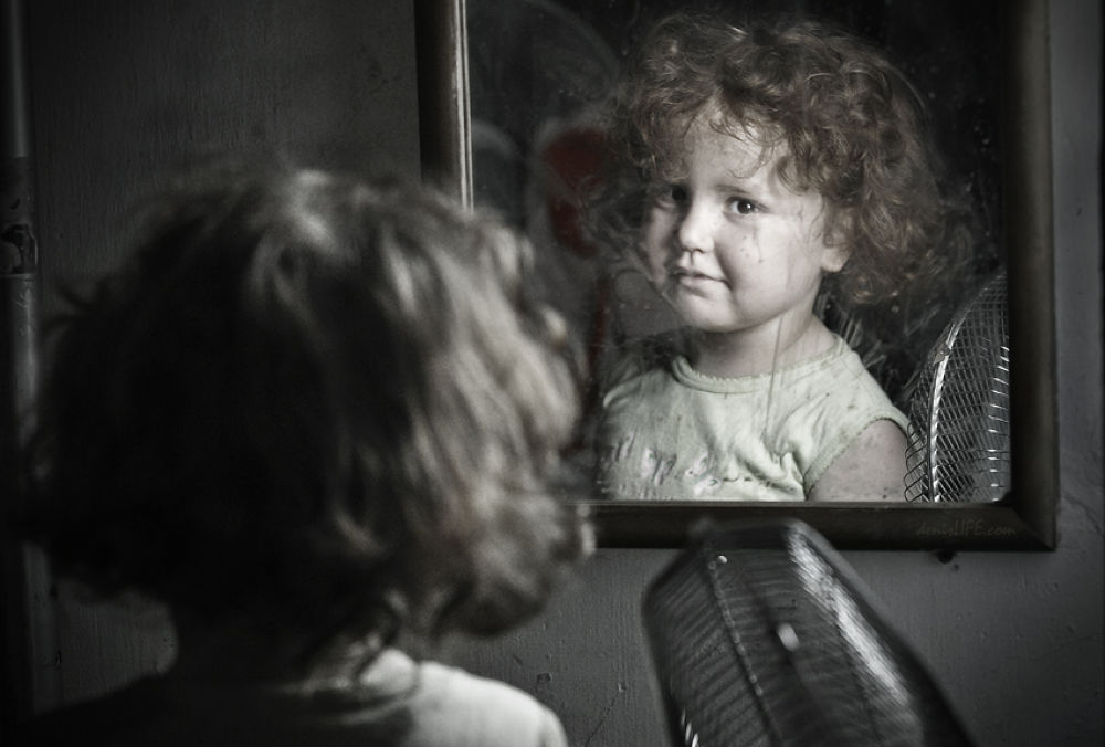 Mirror by Denis Tankilevich