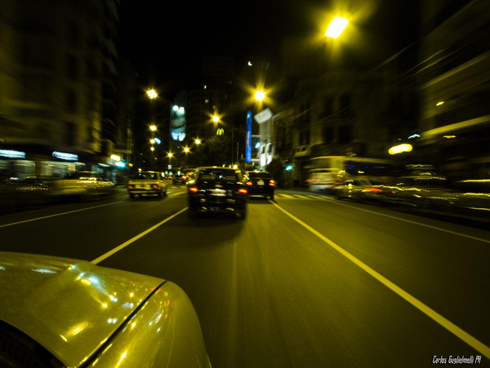 Faster by Carlos Guglielmelli