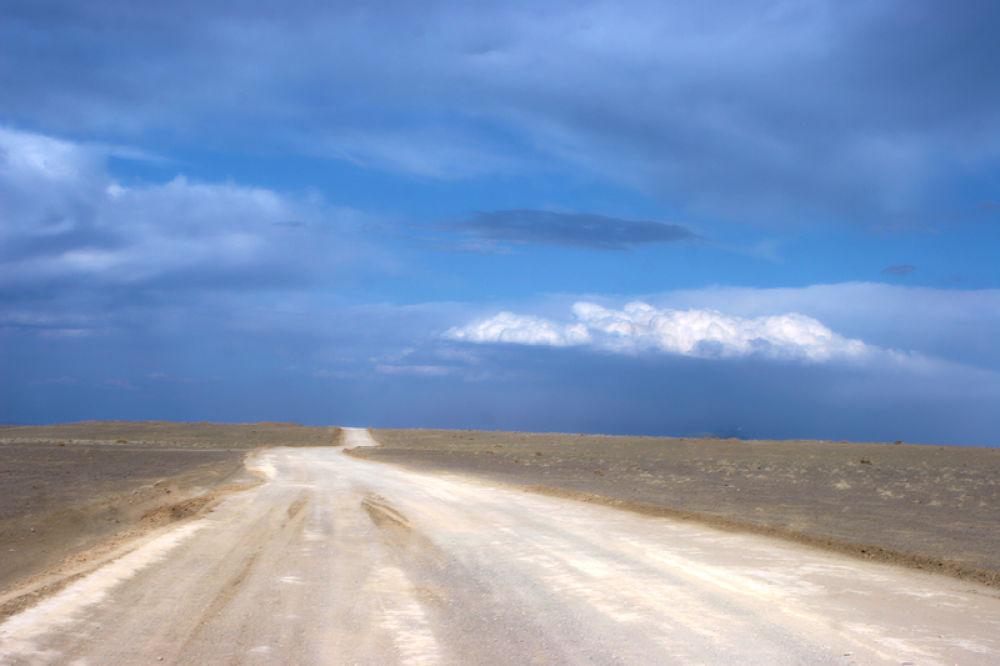 Road to eternity by sahoora83