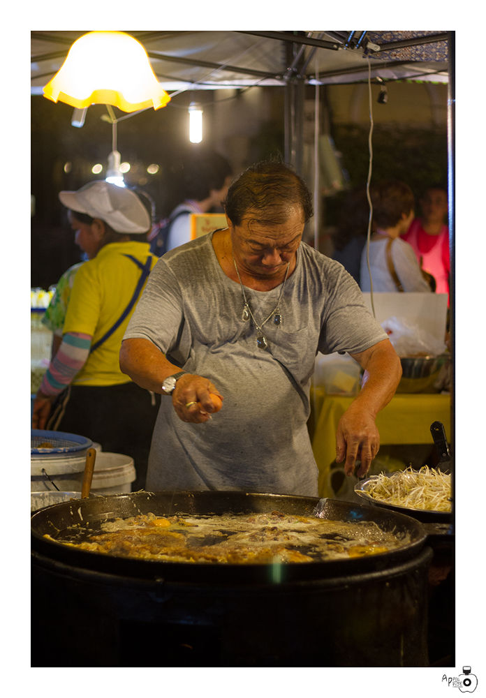 Rattanakosin Festival by apapple56