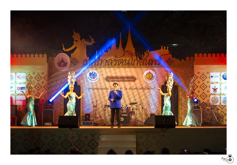 Photo in Still Life #rattanakosin festival