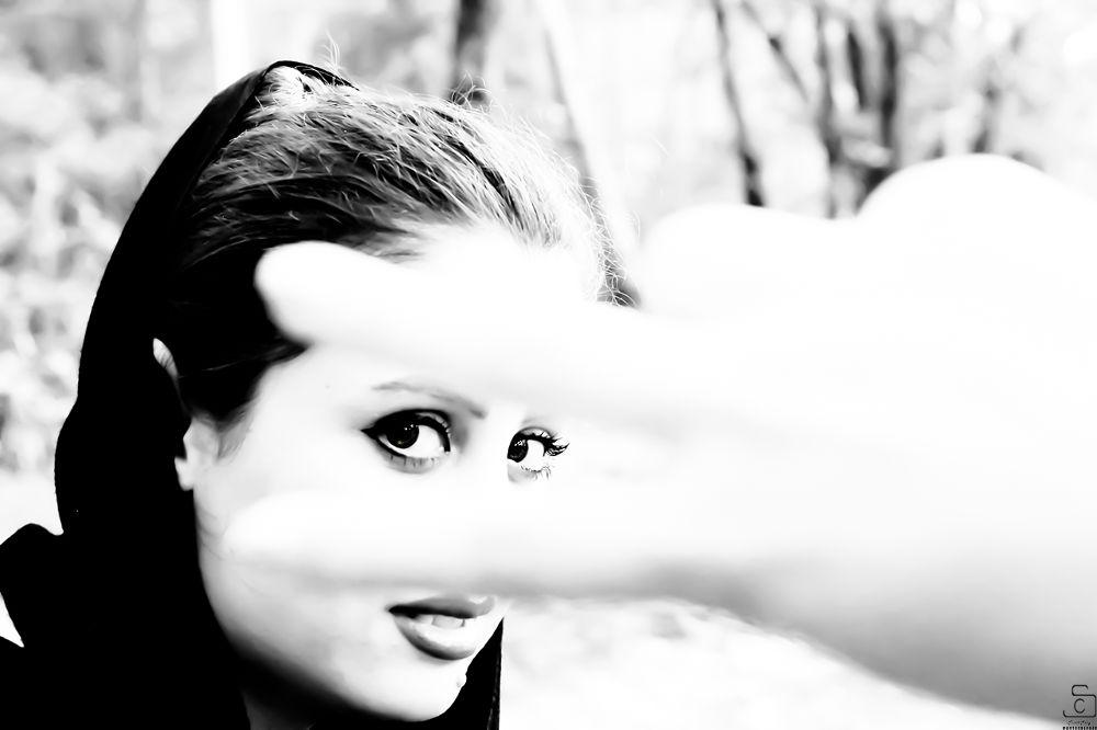 Model : Ma........ by Milad Nady