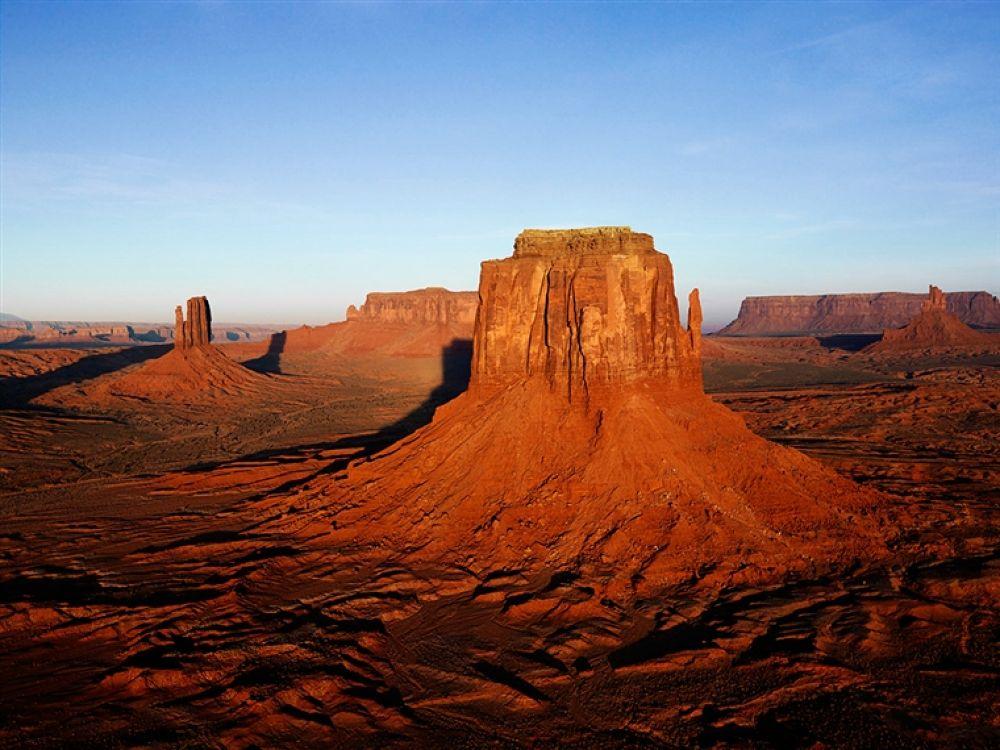 Desert by andreasivarsson