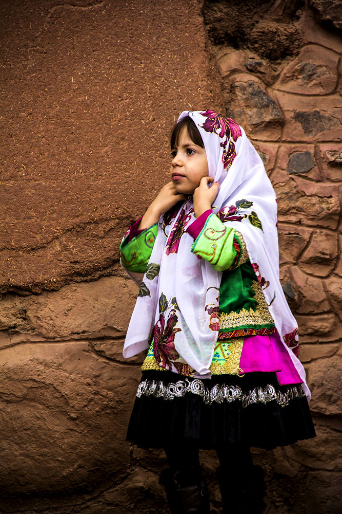 hijab by behzadhomayouninezhad