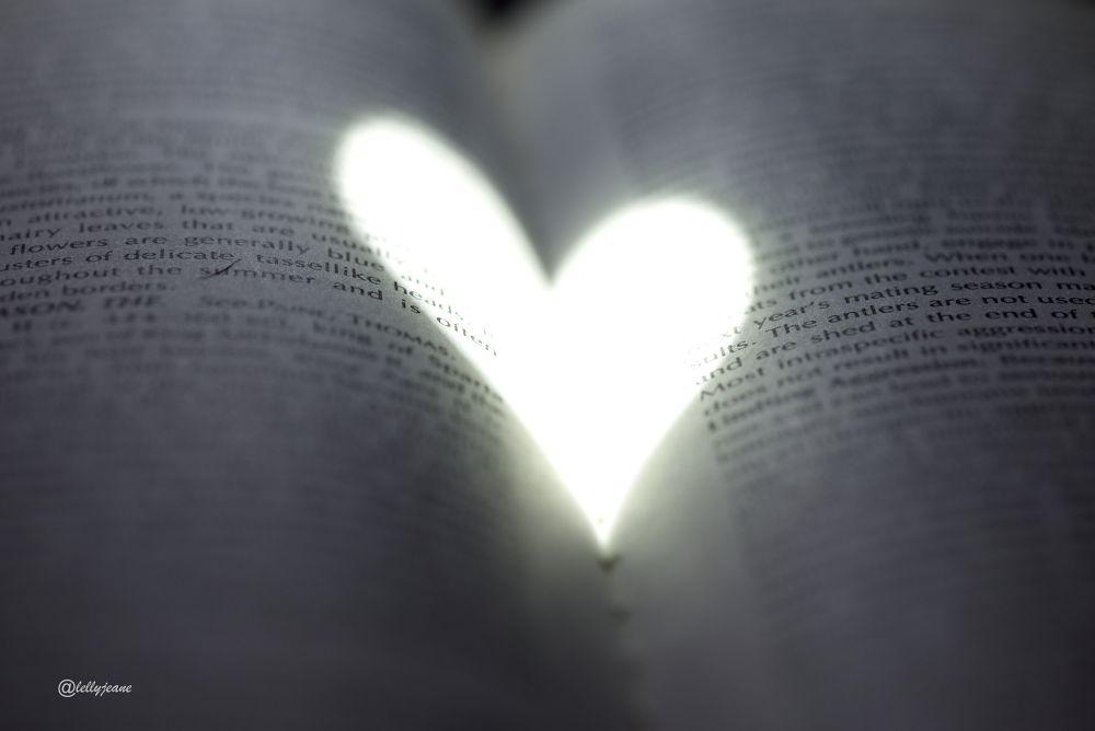 i love book by lellyjeane