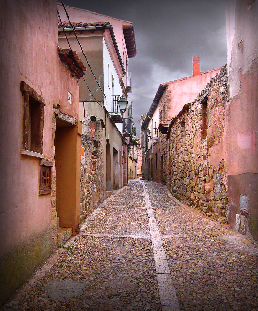 Photo in Street Photography #calles castilla la mancha es