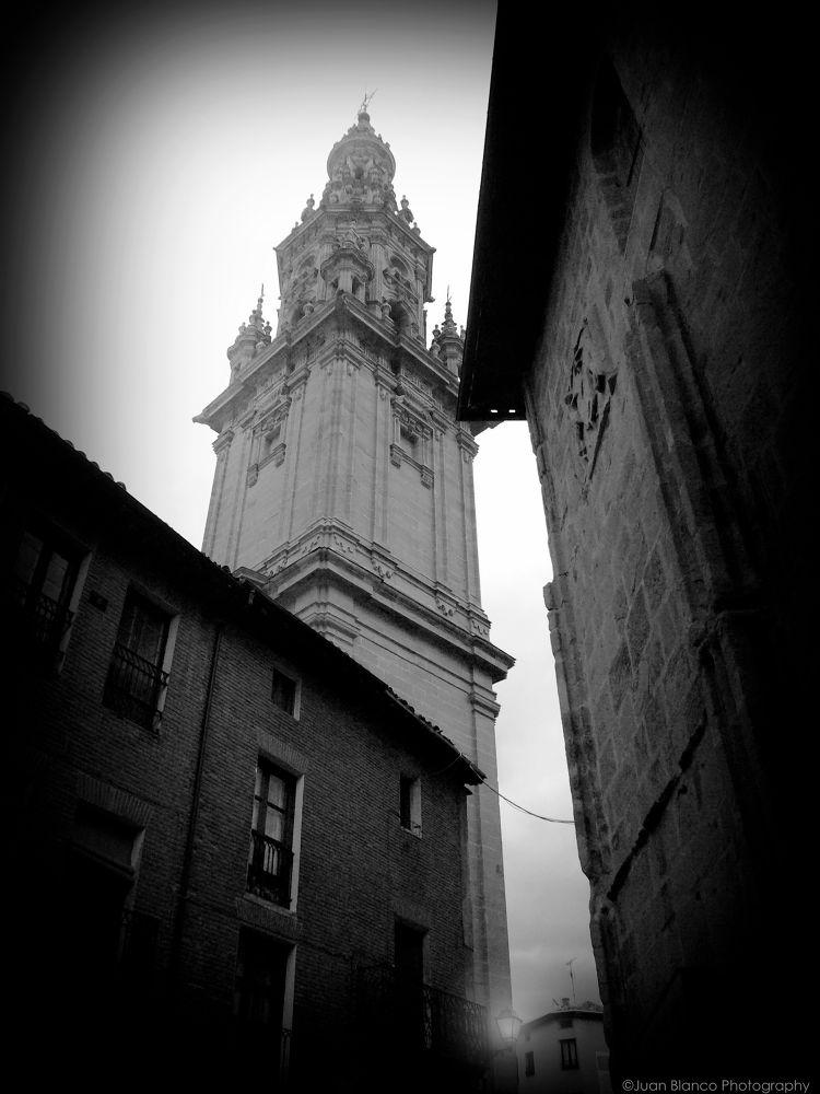 Santo Domingo de la Calzada. La Rioja. España by JuanBlancoPhotography