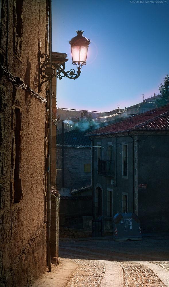 Calles de Vinuesa. Soria by JuanBlancoPhotography