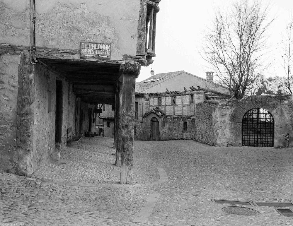 Calatañazor. Soria by JuanBlancoPhotography
