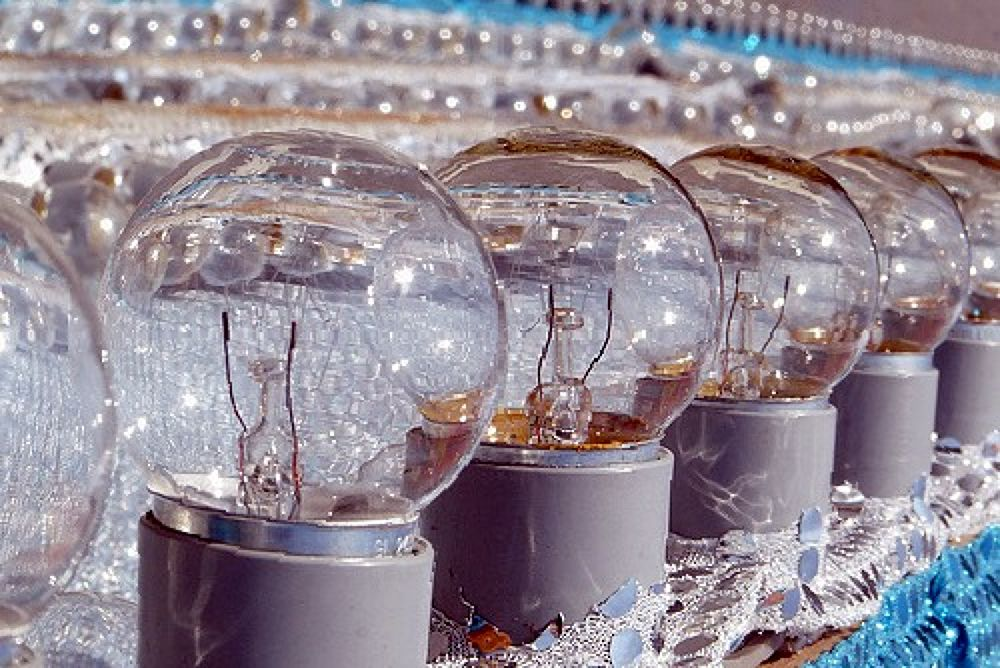 Light bulbs by fragranceumlee
