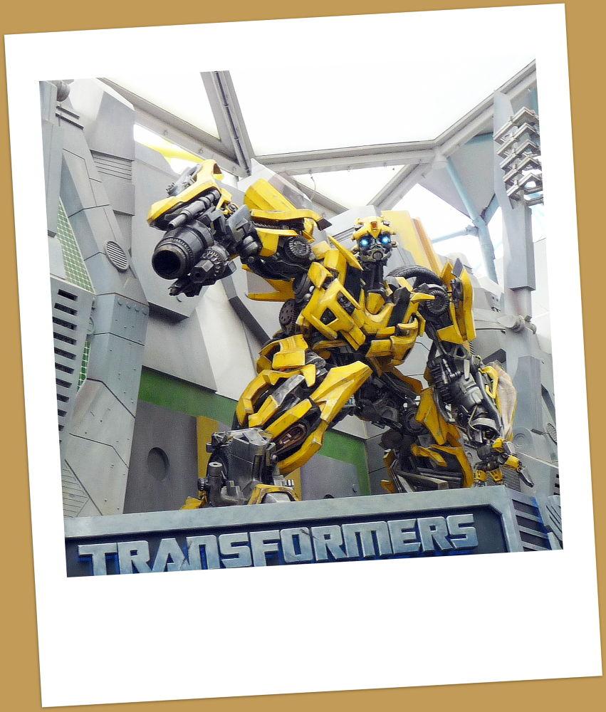 Transformer by fragranceumlee