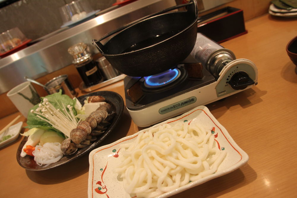 Japanese style steam boat by fragranceumlee