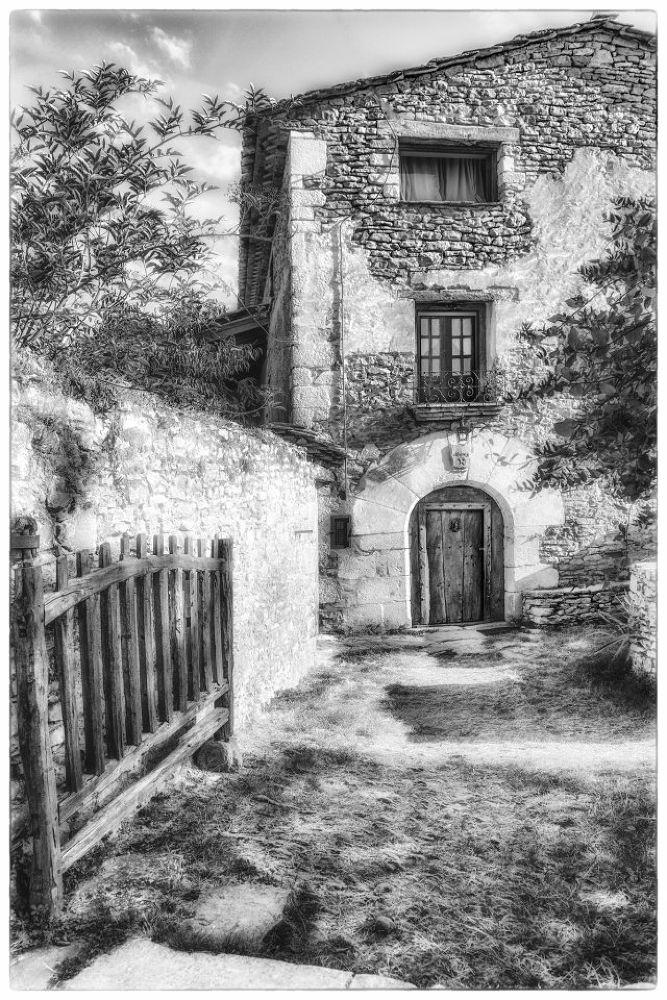 Casa en el pueblo de Lecina by joseantoniopuertolaslascorz