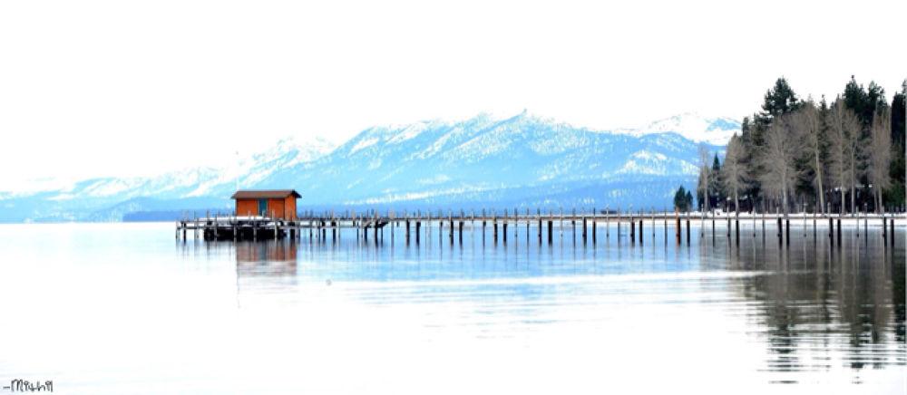 White Tahoe! by mithldeshmukh