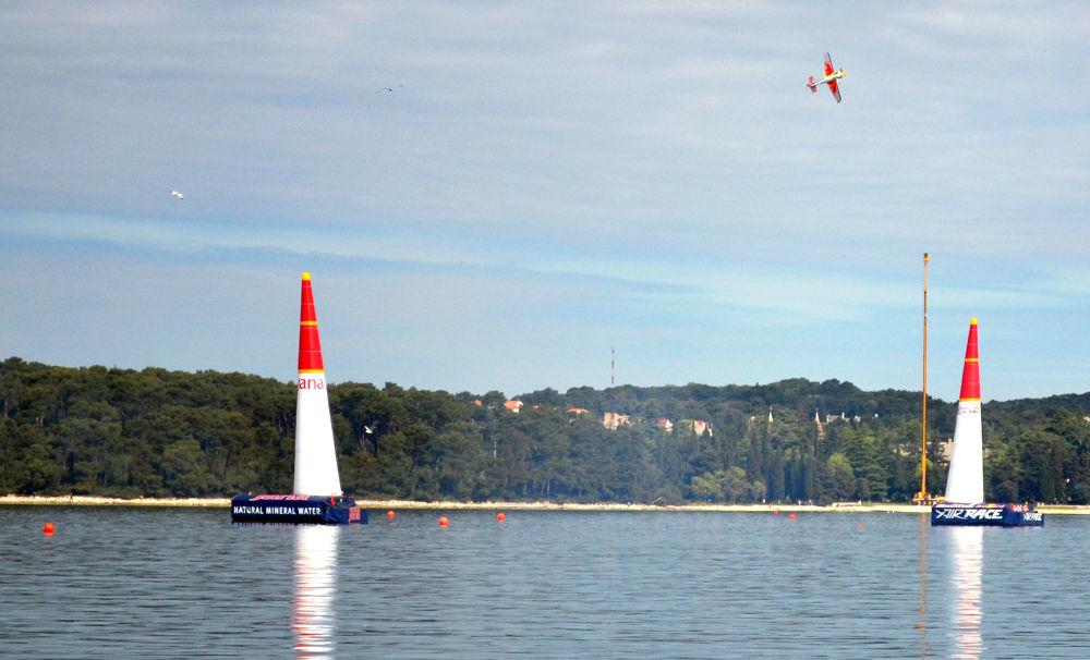 RED BULL AIR race ROVINJ (3) by Manuel