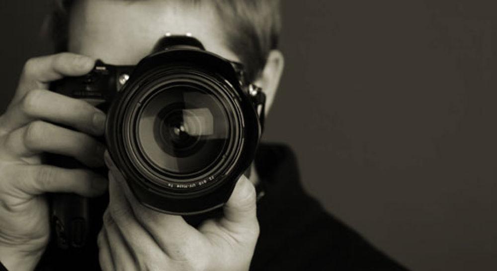 camera by hecstar