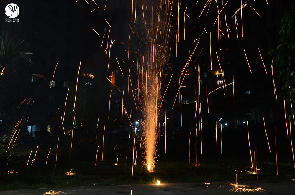 Fireworks by subhradipmukherjee1