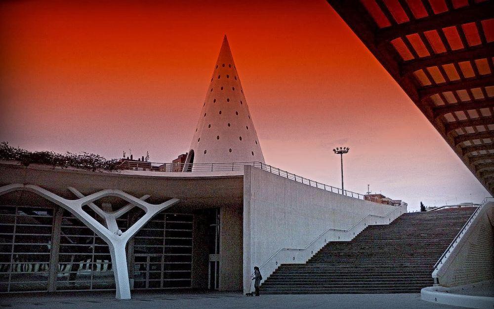 luces corona by javiercolominalopez