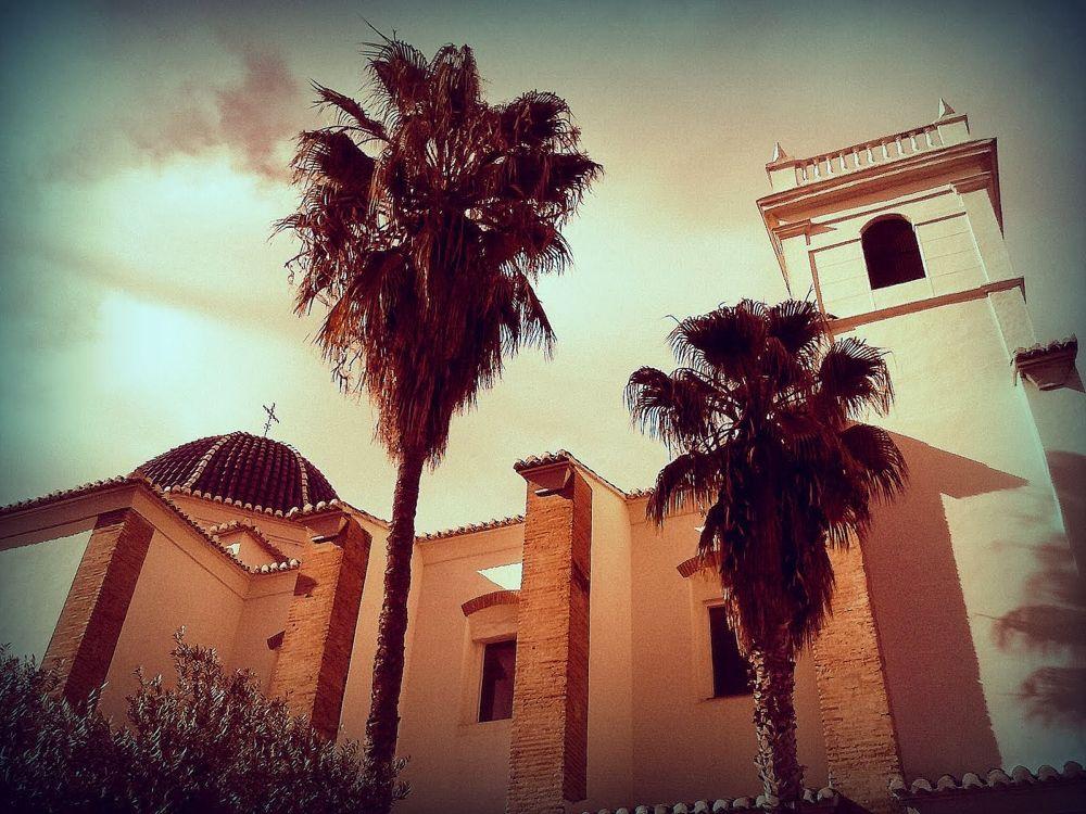 iglesia monteolivete by javiercolominalopez