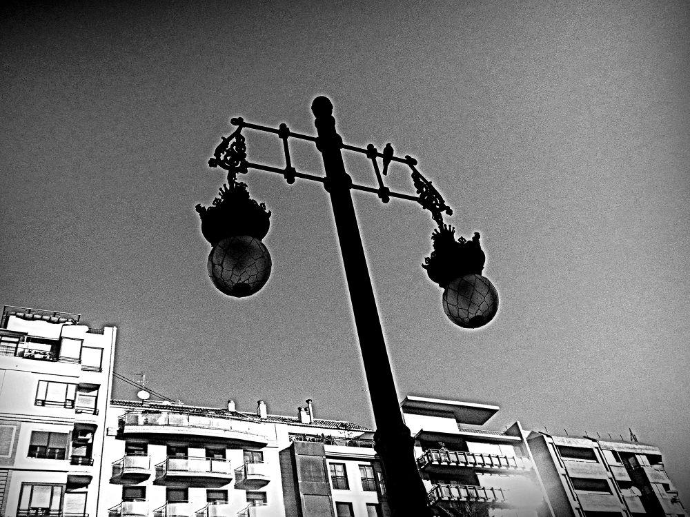 balanza by javiercolominalopez
