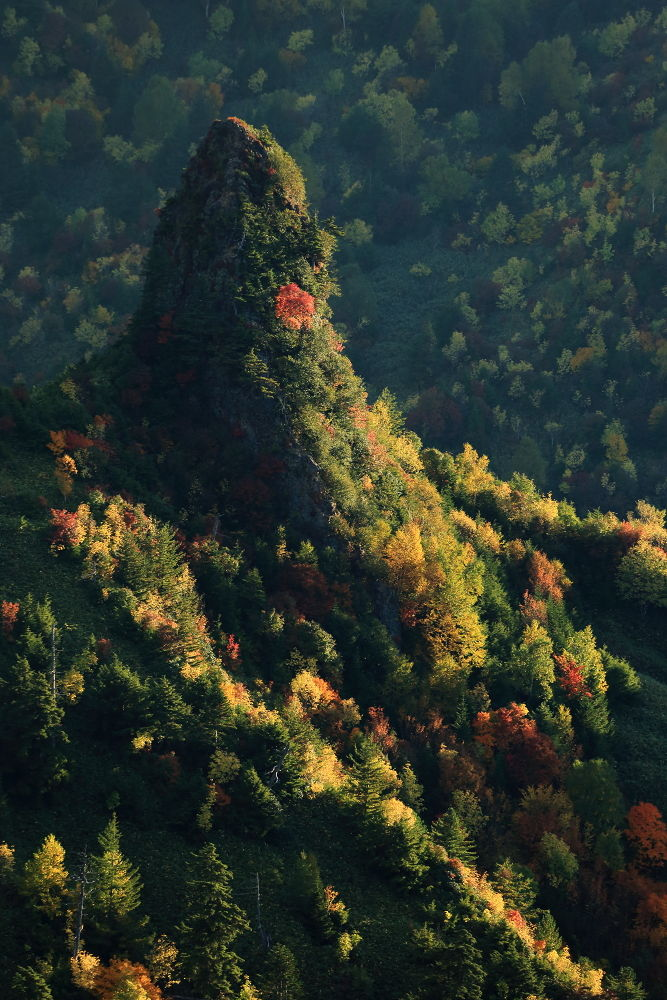 Shiga plateau (2013-10-05) by liminhao